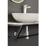 Kylpyhuoneen työtasot