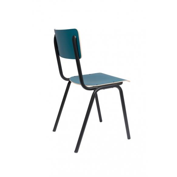 tuoli Back to School, matta sininen