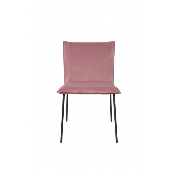 tuli Floke Velvet, Pink