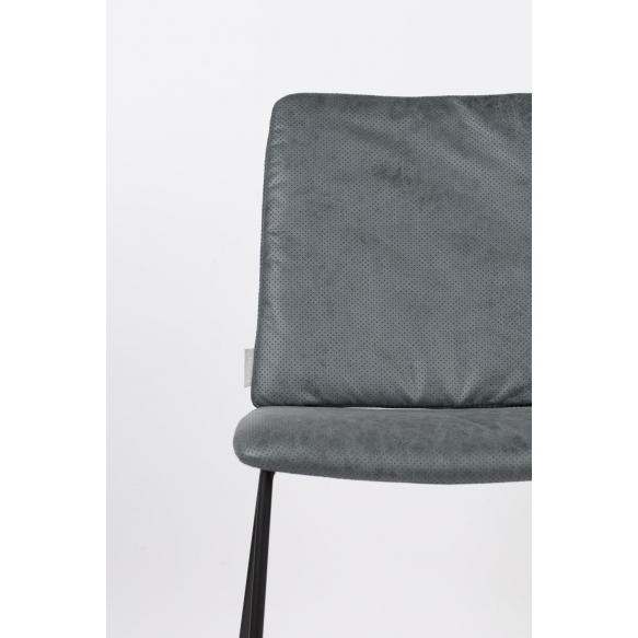 tuoli Fab Grey Blue
