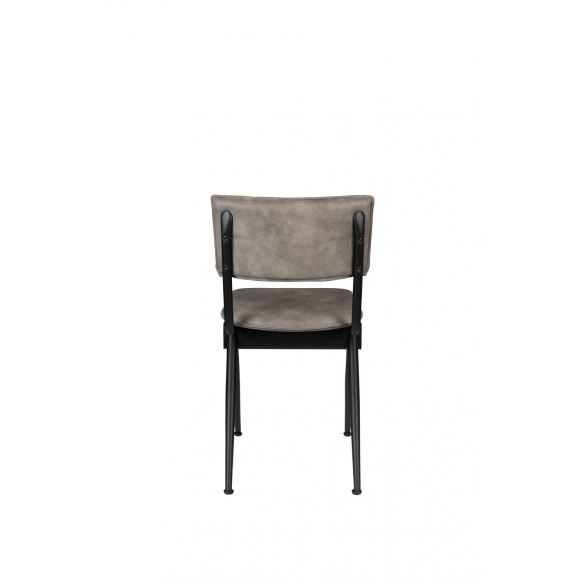 tuoli New Willow, Grey