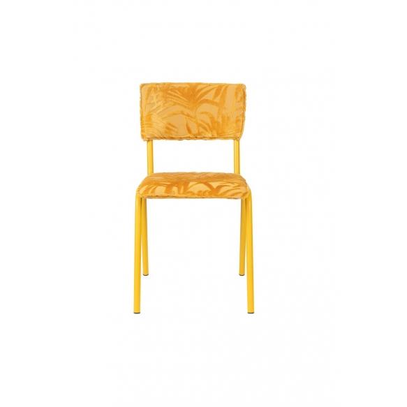 tuoli Back To Miami Sunset Yellow