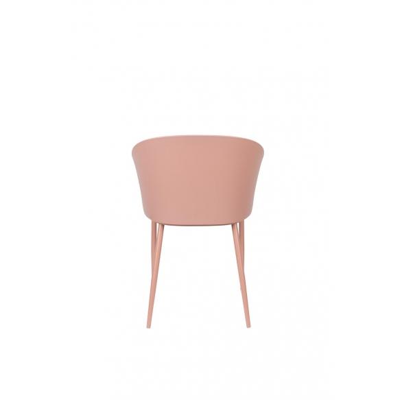 tuoli Gigi All Pink