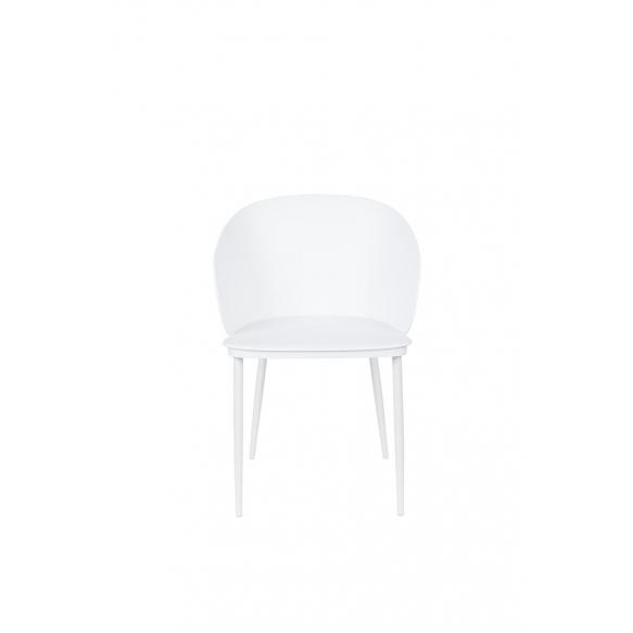 Tuoli Gigi All White