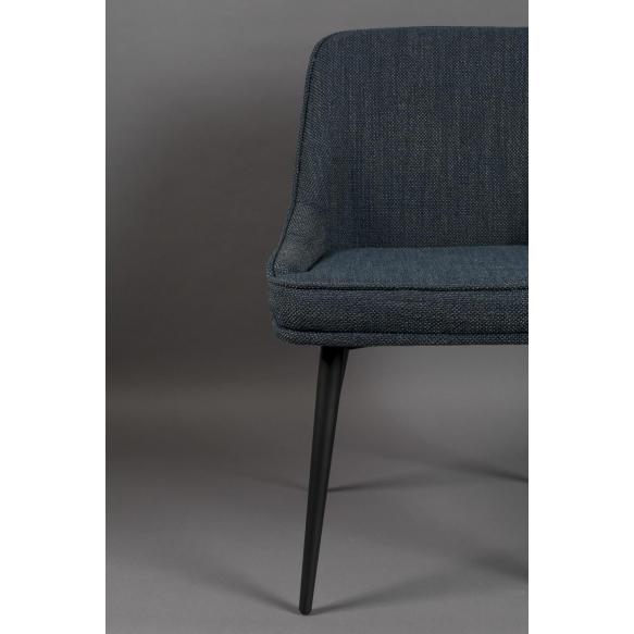 Tuoli Magnus Blue
