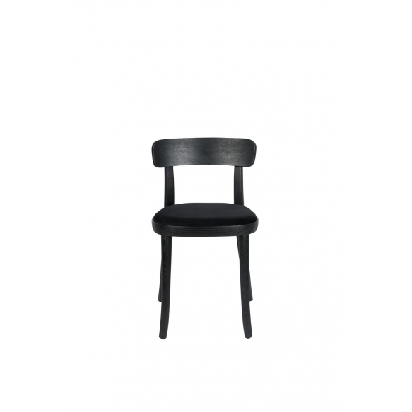 tuoli Brandon musta/musta