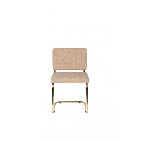 Tuoli Teddy Pink