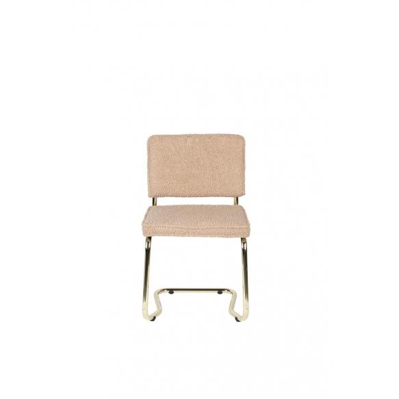 Tuoli Teddy Kink Pink