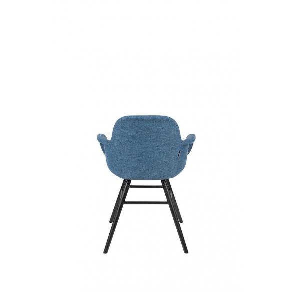 Käsinojallinen Albert Kuip Soft Blue
