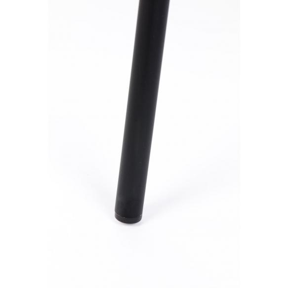 Käsinojallinen Jolien Black/Grey