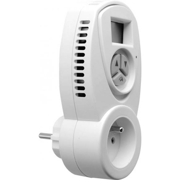 Elektroninen termostaatti ajastimella Interia ST311