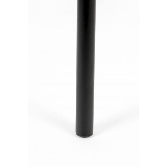 Matala baarituoli Jort Black/Natural