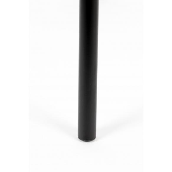 Baarituoli Jort Black/Natural