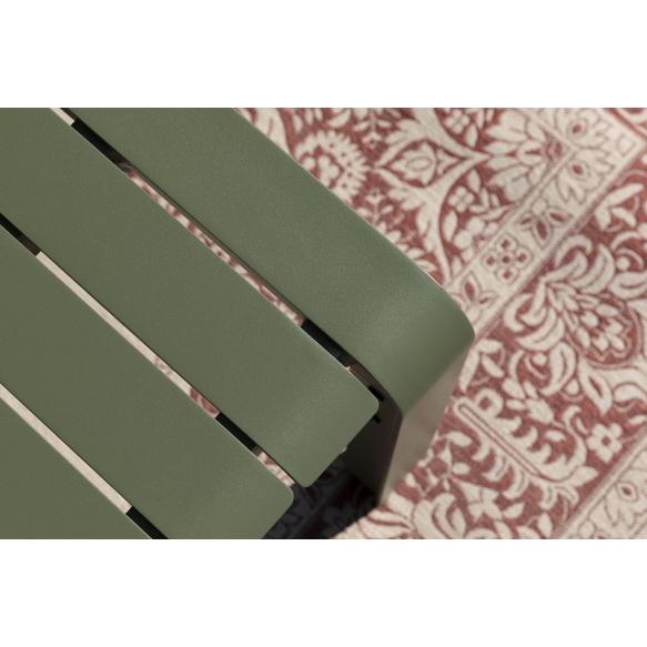 Ulkotilan penkki Vondel 175X45 Green
