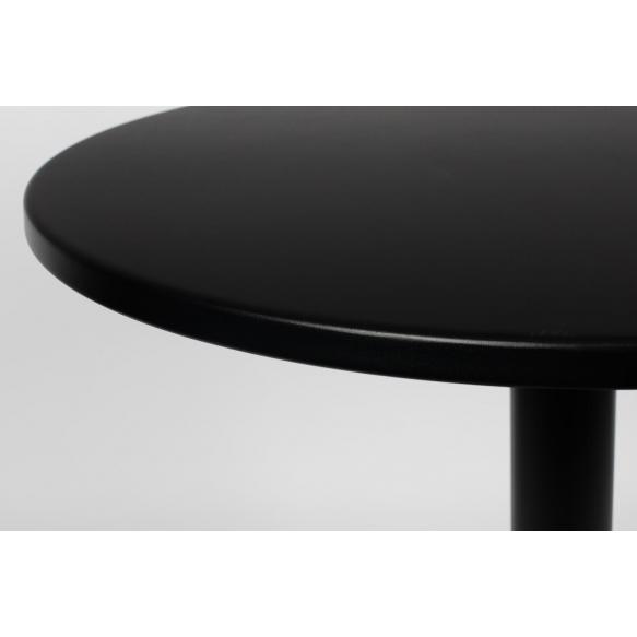 bistropöytä Metsu, musta