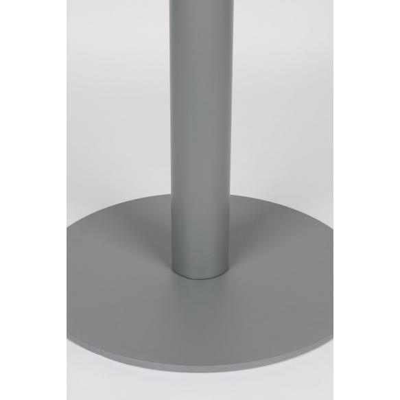 bistropöytä Metsu, harmaa