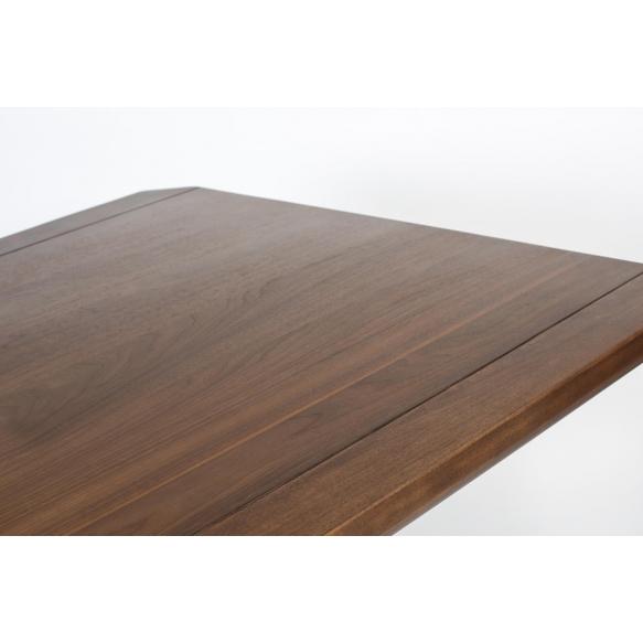 Ruokapöytä Storm 180X90 Walnut