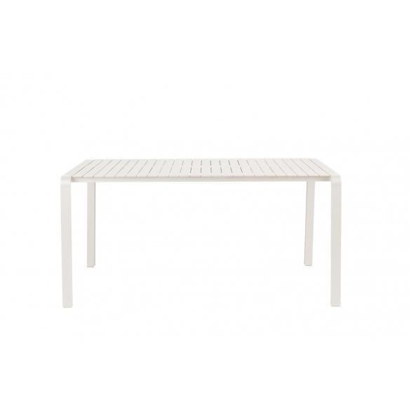 Ulkotilan pöytä Vondel 168,5X87 Clay