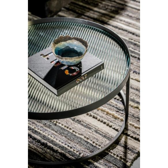 kahvipöytä Boli Round