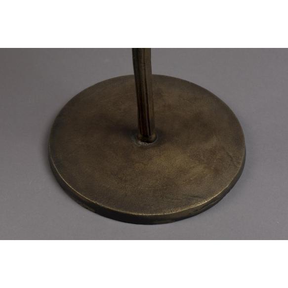 Apupöytä Leela Brass L