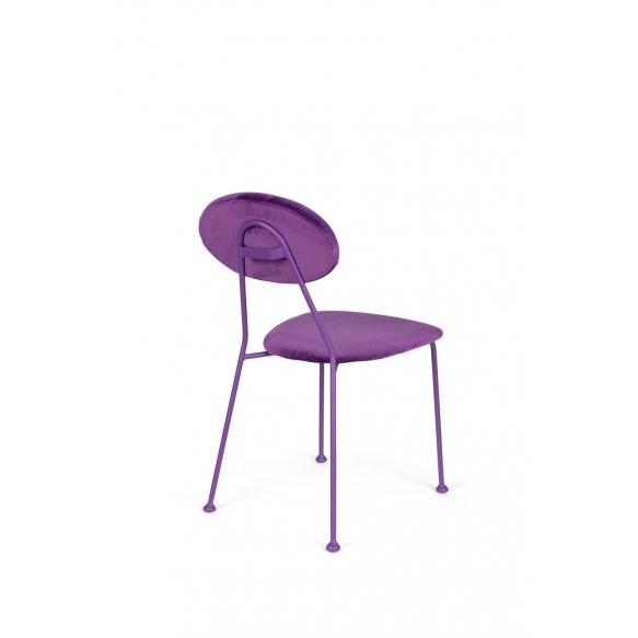 tuoli Kiss The Froggy, violetti