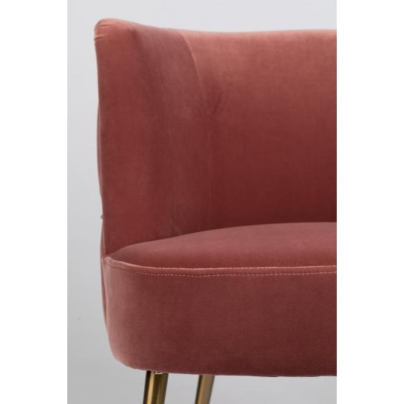 tuoli Such A Stud, roosa