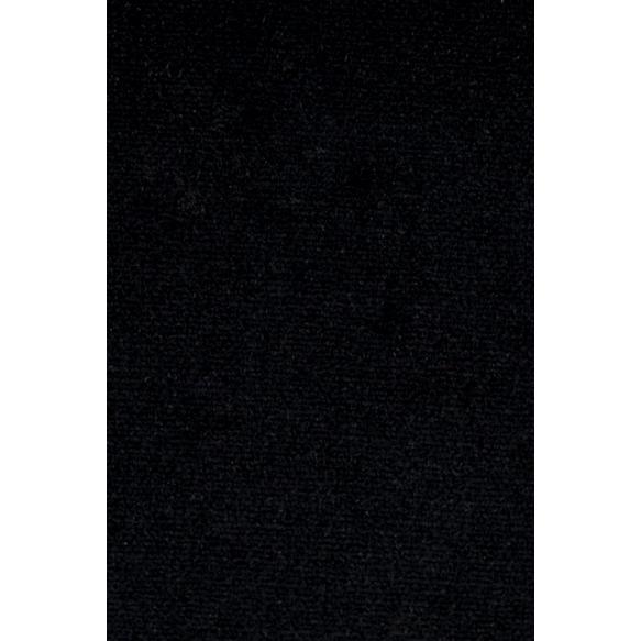 nojatuoli Well Dressed Black