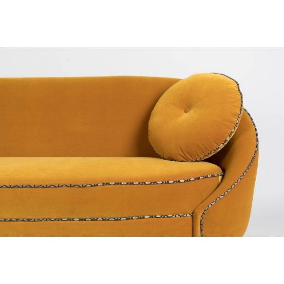 sohva Don't Love Me Ochre