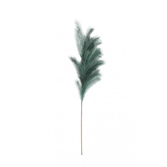 tekokukka I Will Never Fade Stone Green L