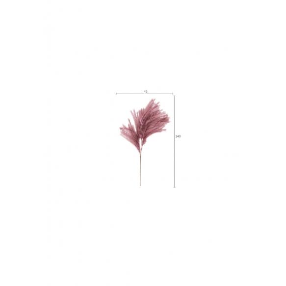 tekokukka I Will Never Fade Old Pink XL