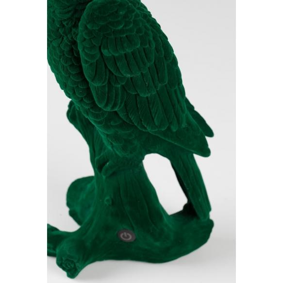 koristeellinen pöytälamppu Feeling Tropical Green