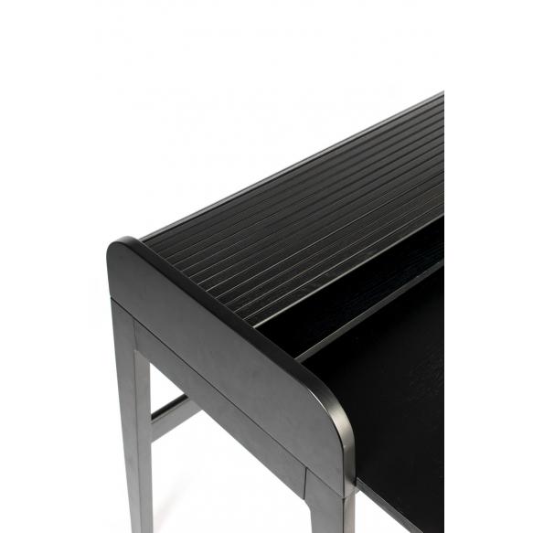 Kirjoituspöytä Barbier Black