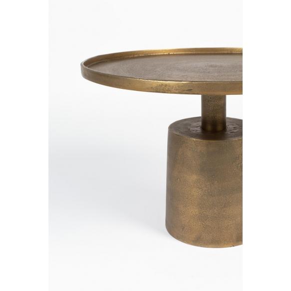 Kohvilaud Mason Antique Brass