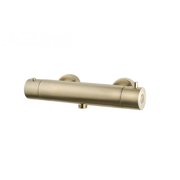 termostaat dušisegisti Cool Touch, harjatud messing
