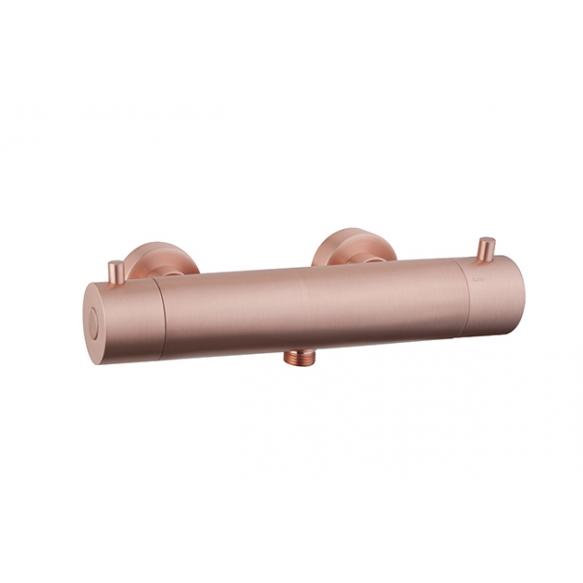 termostaat dušisegisti Cool Touch, harjatud vask