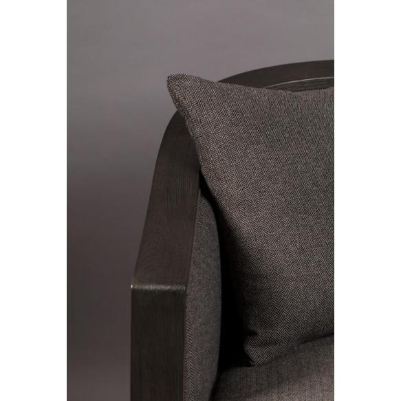Nojatuoli Amaron Natural/Grey FR