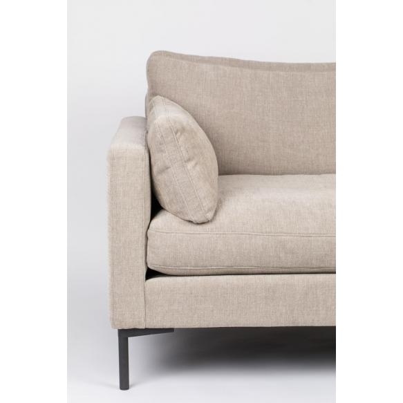 4.5-paikkainen sohva Summer Latte
