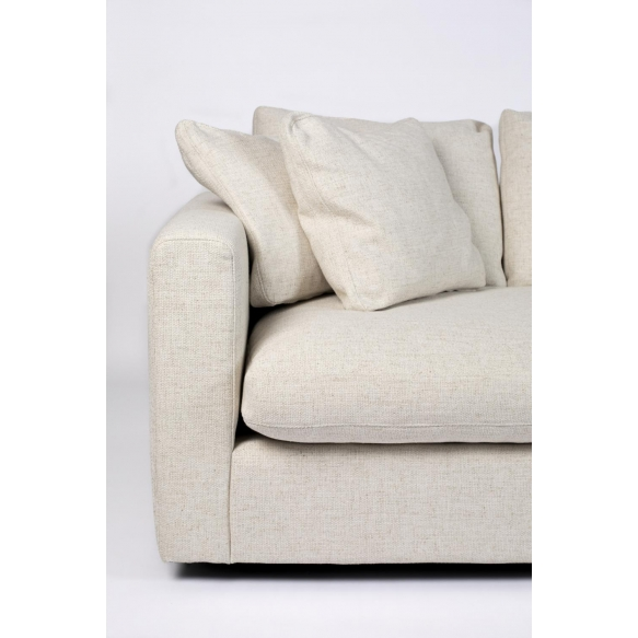 Sohva Sense 3-Seater Cream