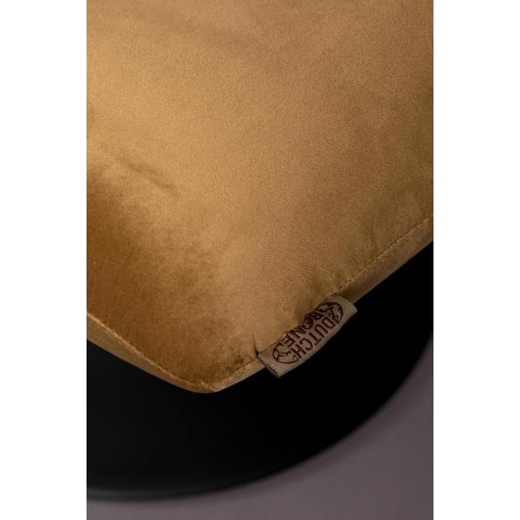 jakkara Bar Velvet Golden Brown