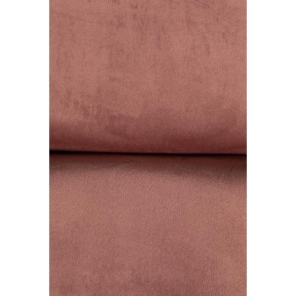 jakkara Bar Velvet Old Pink