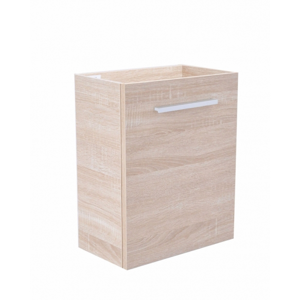valamukapp 40x21x50 cm, light oak