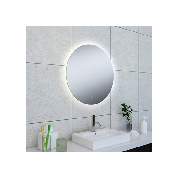 LED peegel Soul, 600 mm