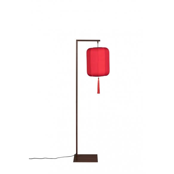 lattialamppu Suoni Red