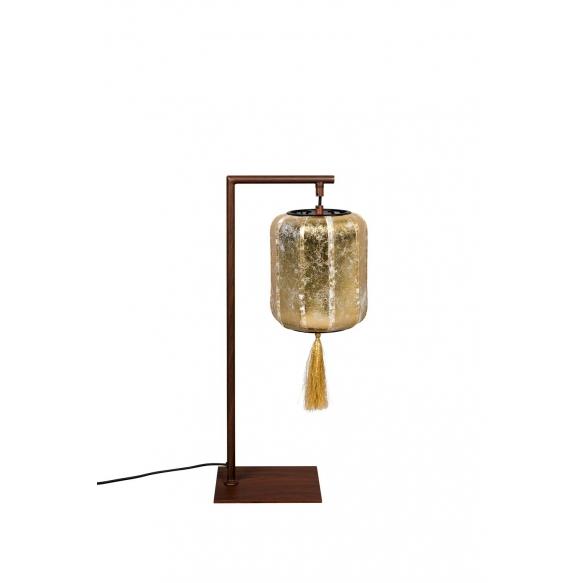pöytälamppu Suoni Gold