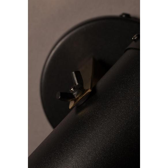 kohdevalaisin Scope-1 DTW Black