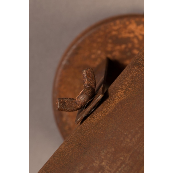 kohdevalaisin Scope-1 DTW Rust