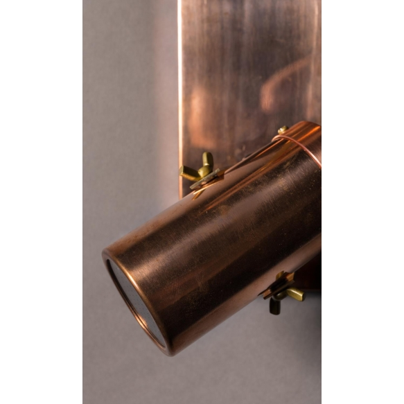kohdevalaisin Scope-2 DTW Copper