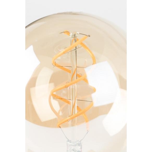 Edison Vintage lamppu Globe Gold XL