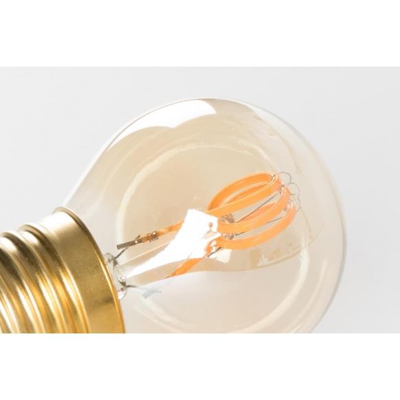Edison Vintage lamppu Classic Gold Mini