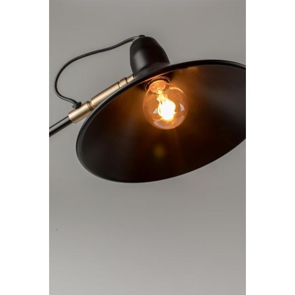 Edison Vintage lamppu E14 Gold